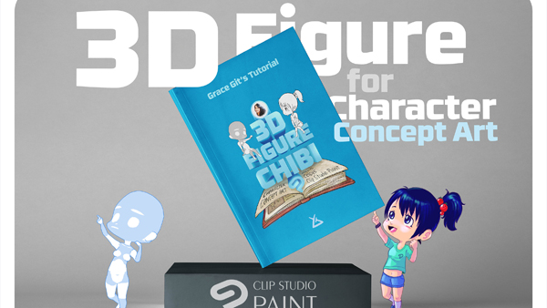 Using 3D Models for Chibi Characters
