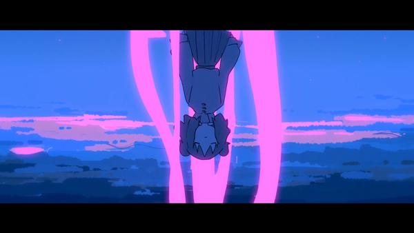はるまきごはんのアニメーション制作:「彗星になれたなら」MVができるまで