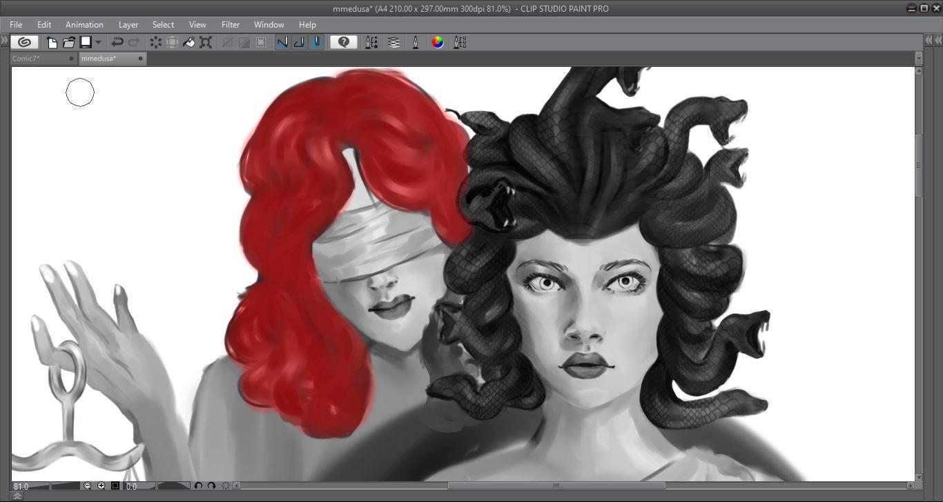 Maskentipps Von Laiyara Clip Studio Tips