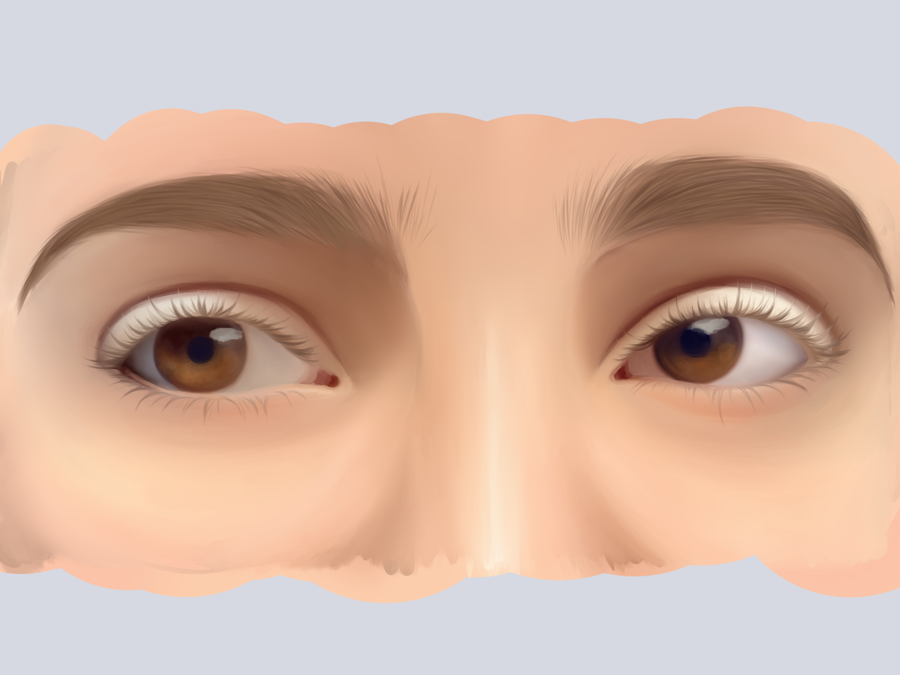 Drawing Realistic and Anime Style Eyes by Ecao - CLIP STUDIO TIPS