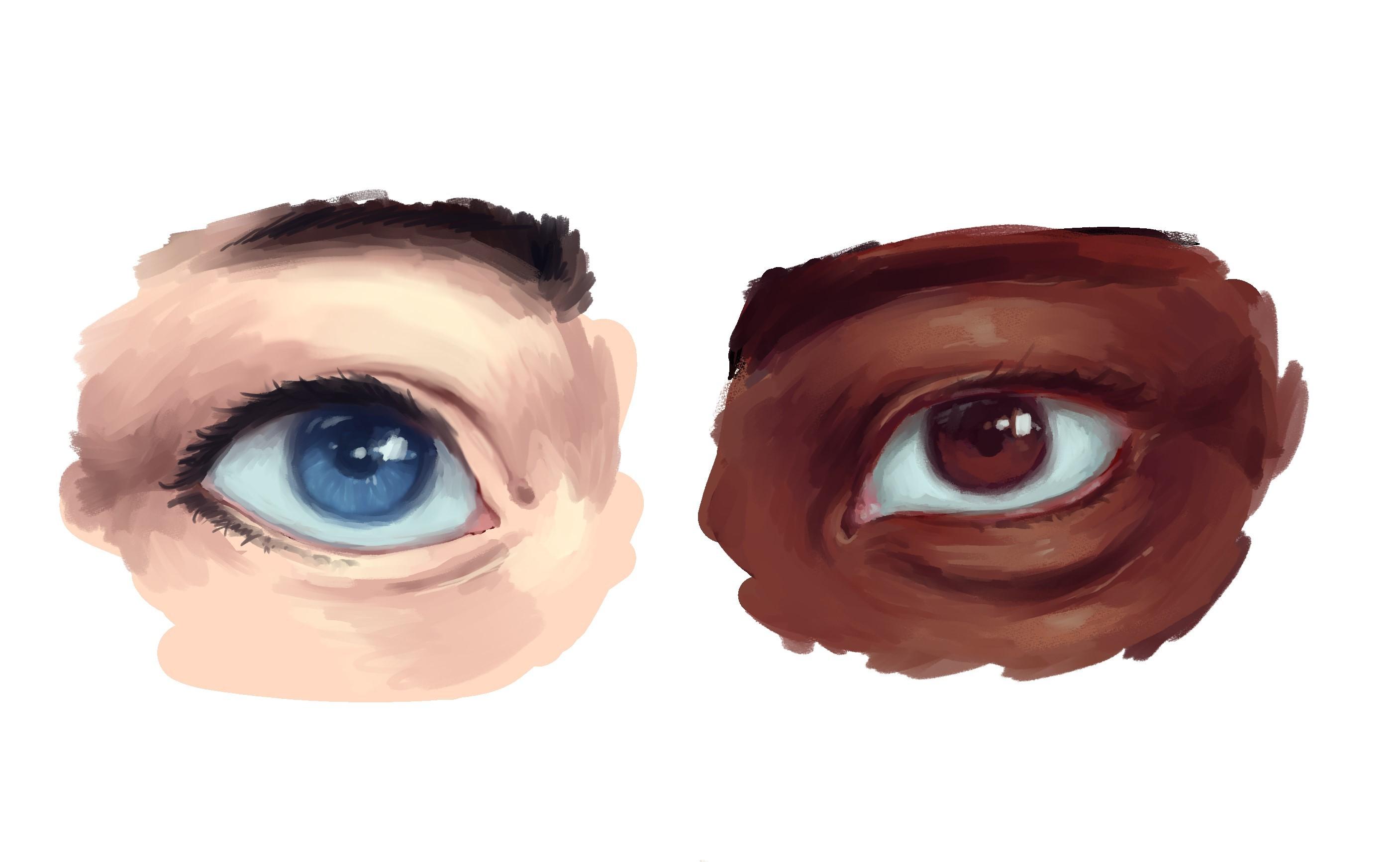 pupille unterschiedlich groß
