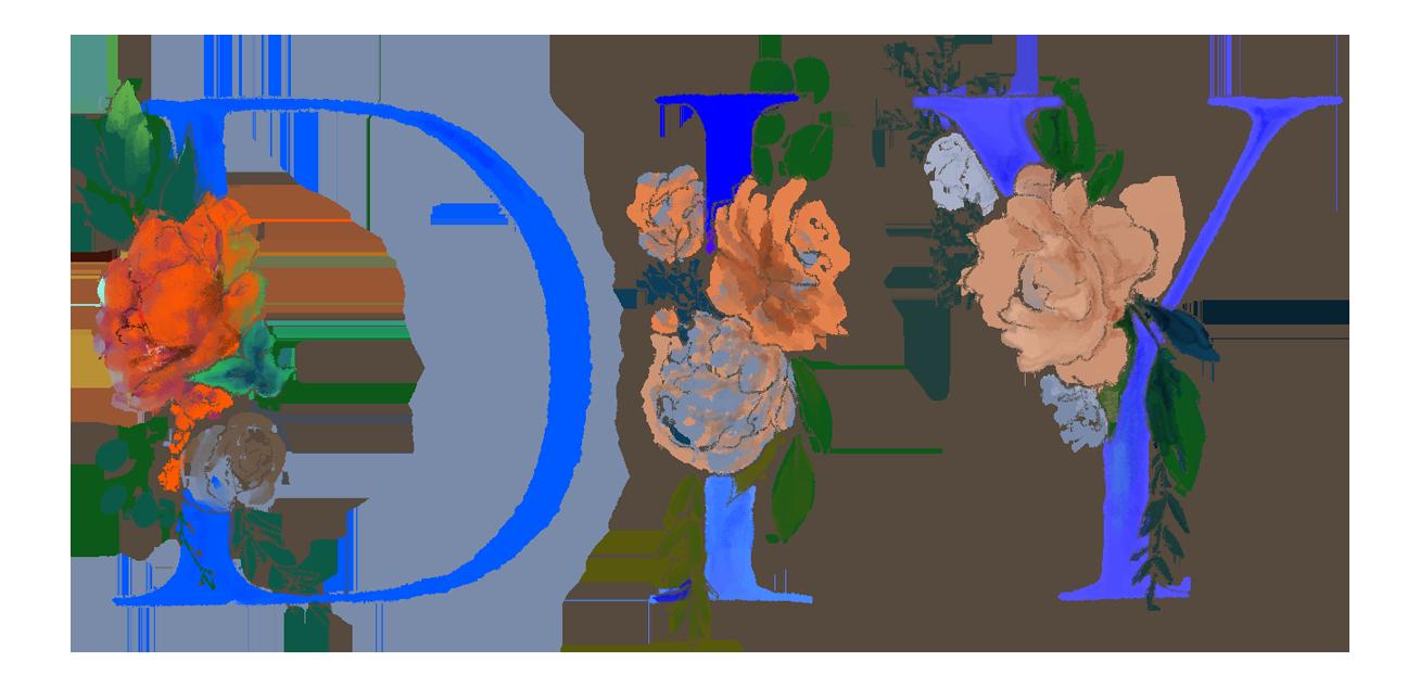 D I Y Digital Ikebana Yourself By Gracegit Clip Studio Tips