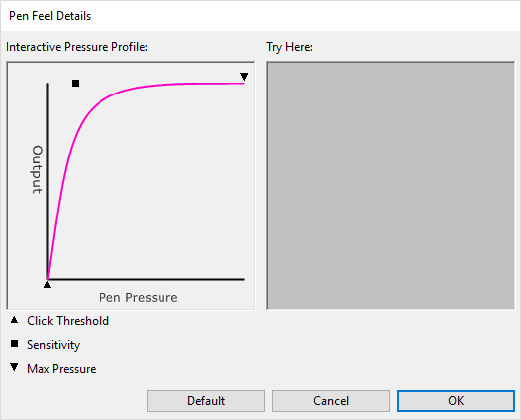 """2  Settings and How to Use a Pen Tablet """"Pen Tablet Basics #2"""" by"""