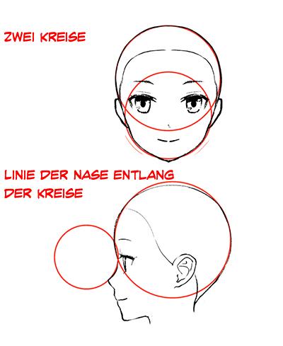 So Zeichnen Sie Männer Und Frauen Zeichentutorials Von Palmie 2