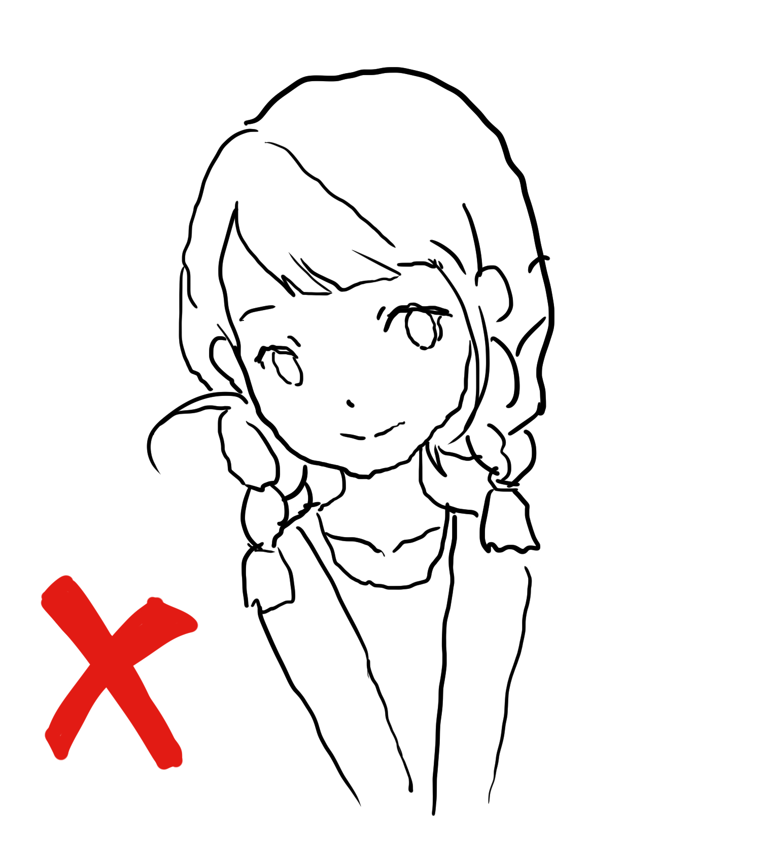 "How to Make: Smooth and Thin Lineart ""Draw Manga with"