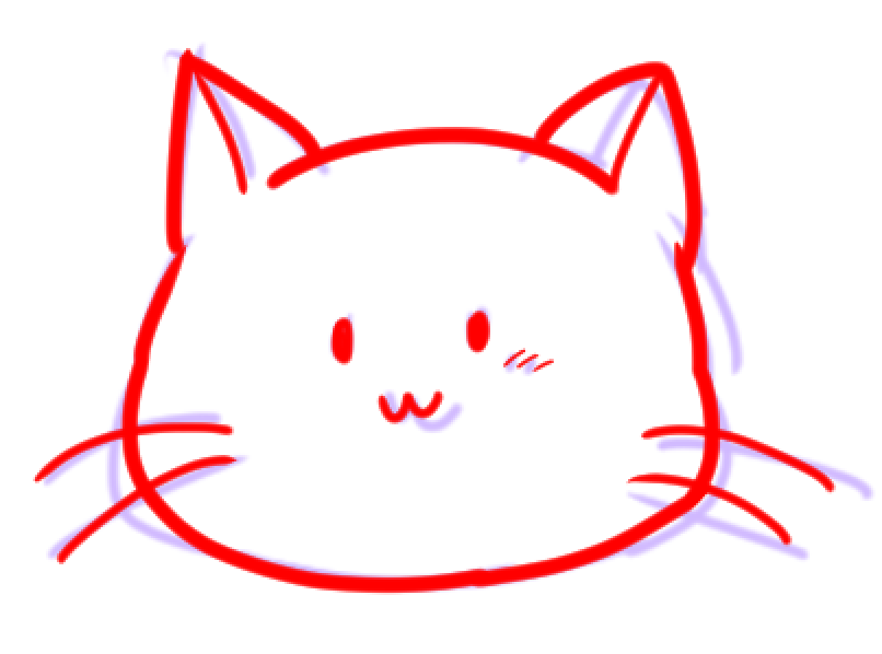 How To Draw Realistic Cat And Loose Cat Faces How To Draw Realistic And Loose Cats 1 By Kawashita Clip Studio Tips