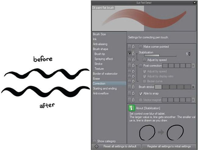 Better and Faster: Using Clip Studio Paint To Create Concept Art